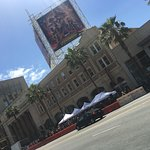 Photo de Hollywood Walk of Fame