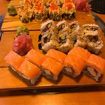 OH ! SUSHI BAR: front