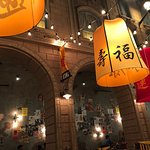 Photo of Yong Kang Street
