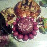 Фотография Kazbegi Good Food