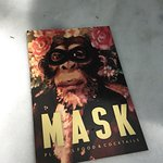 Φωτογραφία: Mask