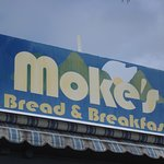 Moke's Bread and Breakfast Φωτογραφία