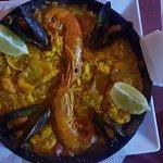 Photo of Restaurante El Cangrejo de los Abrigos