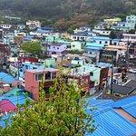Photo of Gamcheon Culture Village