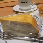 Foto de Doutor Coffee Shop Kyoto Porta