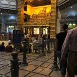 Photo of ISKCON Temple Bangalore
