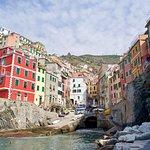 Foto de Cinque Terre Tours