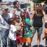 ProteamSA - Langa Township Tours