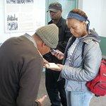 Langa Township Tour - ProteamSA
