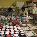 Ceramics - Langa Township Tour - ProteamSA