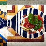 Sofish - Pani e Pesci