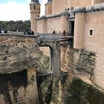 Photo de Alcázar de Segovia
