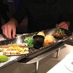 Foto Dinner Bar & Restaurant
