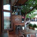 ภาพถ่ายของ Cafe Central