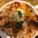 Pizzikotto – fénykép
