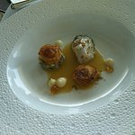 Photo of Le Normandie Restaurant at Mandarin Oriental, Bangkok