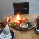 Foto de Sea Harmony Eco Cafe