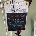 Photo of The English Rose Cafe