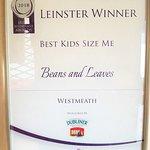 Best Kids Westmeath 2018