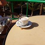 Cozy Cafe Foto