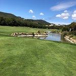 A few photographs taken on Golf de Andratx