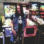 Photo de Pinball Hall of Fame