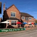 "Nottingham CAMRA ""Village Pub of the Year 2018"""
