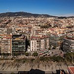 Melia Barcelona Sarria Photo