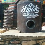 Foto de Ole Smoky Tennessee Moonshine