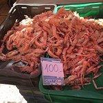 ภาพถ่ายของ Split Fish Market
