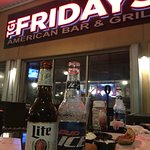 Foto de T.G.I Fridays