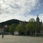 Basílica de Lekeitio