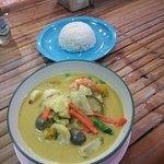 Imchai Thaifood Foto