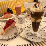 Foto van Cafe Wien