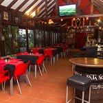 Foto di Toro-Spanish Restaurant