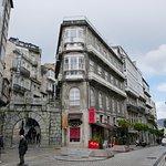 Altstadt von Vigo