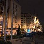Budapest Marriott Hotel – fénykép