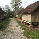 Accomodation bungalows
