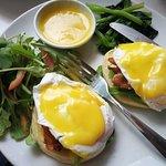 Photo de Cargo Club Cafe & Restaurant