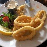 Calamari Frite