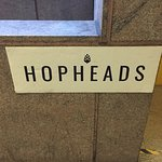 Foto de HopHeads Craft Beer Bar & Bistro
