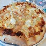 Pizza venezzia