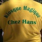 Foto de Kiosque Magique