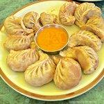 Foto de Garden Kitchen Kathmandu