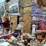 Foto de Greenwich Market