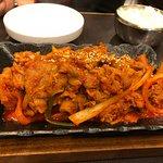Jang Dok Korean Restaurant照片