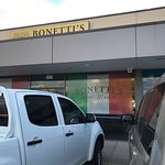 Bonetti's Pizzeria