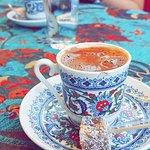 Foto de Seyru Sefa Cafe RESTAURANT