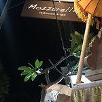 Photo de Mozzarella Restaurant and Bar