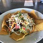 Baja Taco Salad